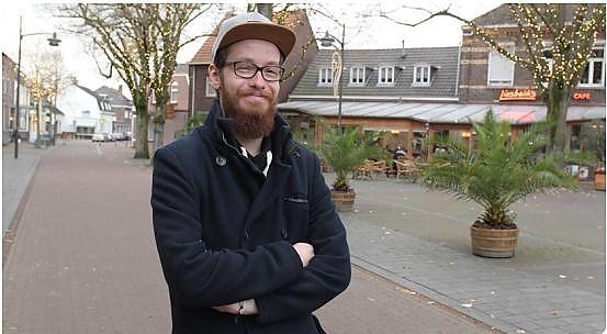 """Bart Cox: """"Ik wil zorgen voor een frisse wind"""" :: SP Horst ..."""